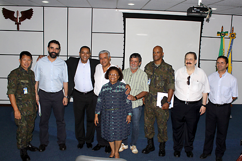 Mônica Santos/FCP