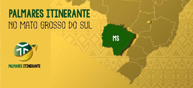 Palmares Itinerante Mato Grosso Site
