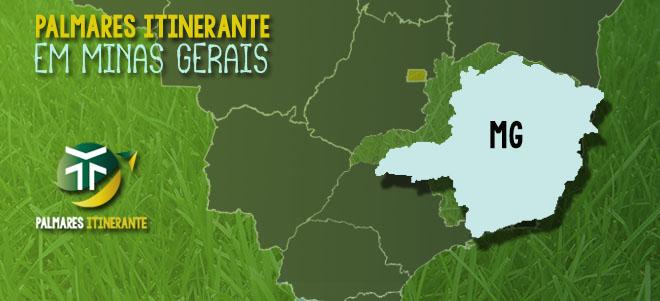 Palmares Itinerante em Minas Gerais Site