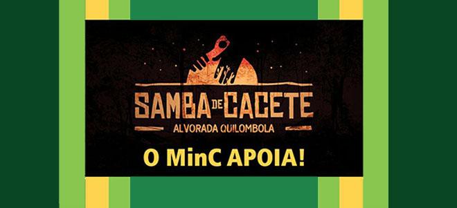 Samba do cacete