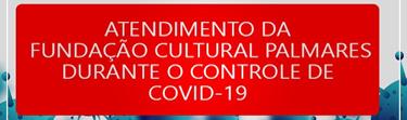 Atendimento da FCP durante controle do COVID-19
