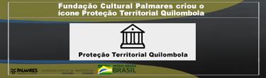 Proteção Territorial Quilombola