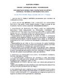 Marco Regulatório das Organizações da Sociedade Civil – MROSC